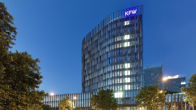 KfW HQ
