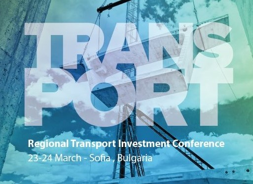 Regional Transport Investment Conference