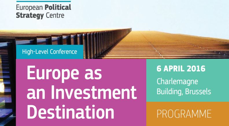 EuropeasInvestmentDestination2016